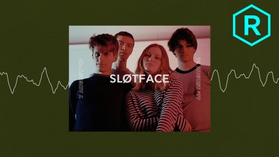 TIDAL RISING: Sløtface's Name Is Pronounced Just How You Think It Is