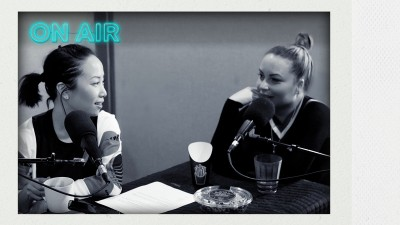 Angie Martinez & Miss Info Talk JAY-Z's '4:44′, Vegan Diets On 'In Real Life' Ep. 3