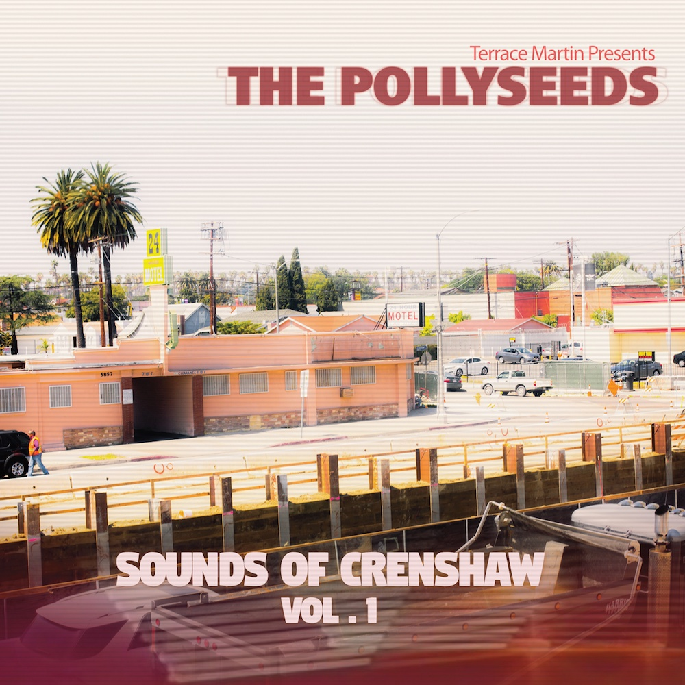 Sounds Of Crenshaw