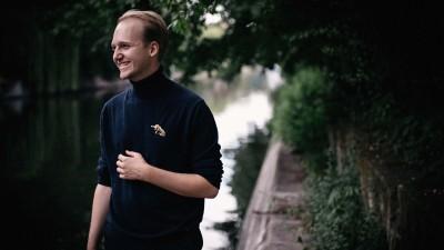 Max Richard Leßmann: Die Suche nach dem Schönen