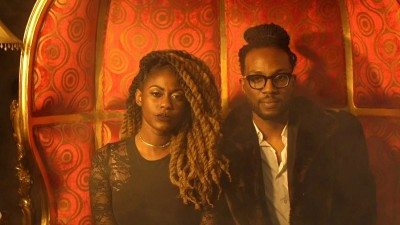 """Sammus Shows She's """"Qualified"""" In This Exclusive Video"""