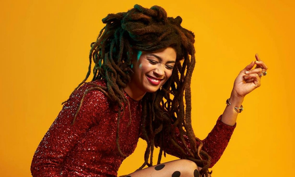 Valerie June: 5 Albums That Changed My Life