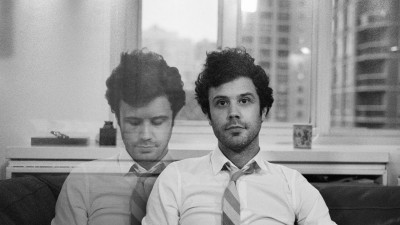 "Passion Pit On Being ""A Cockroach in a Nuclear War"""