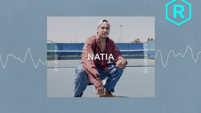 "Between Homelessness and Happiness: Meet Natia ""The God"""
