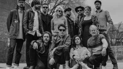 Charles Spearin (Broken Social Scene): 5(ish) Albums That Changed My Life