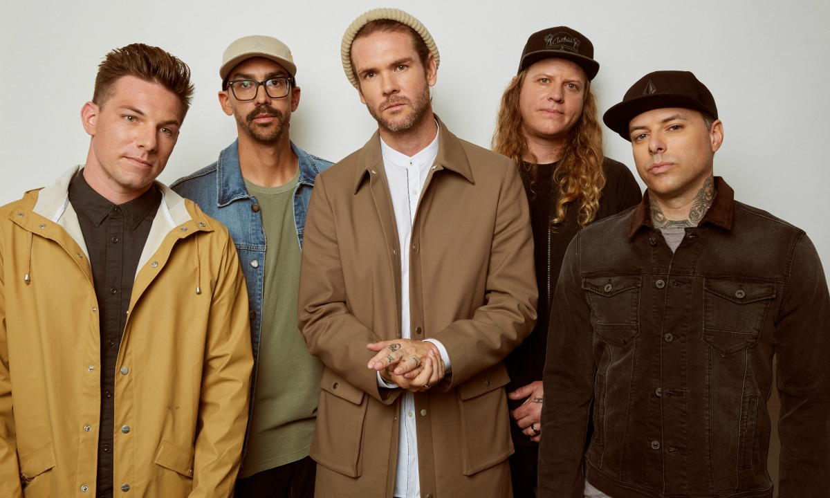 Dirty Heads: 5 Albums That Changed My Life