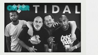 'Drink Champs' Hosts N.O.R.E. & DJ EFN Take Over 'Rap Radar'