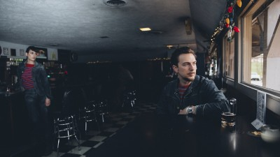 Coming Up: JD McPherson