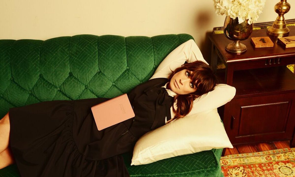 Nicole Atkins: Five Albums that Changed My Life
