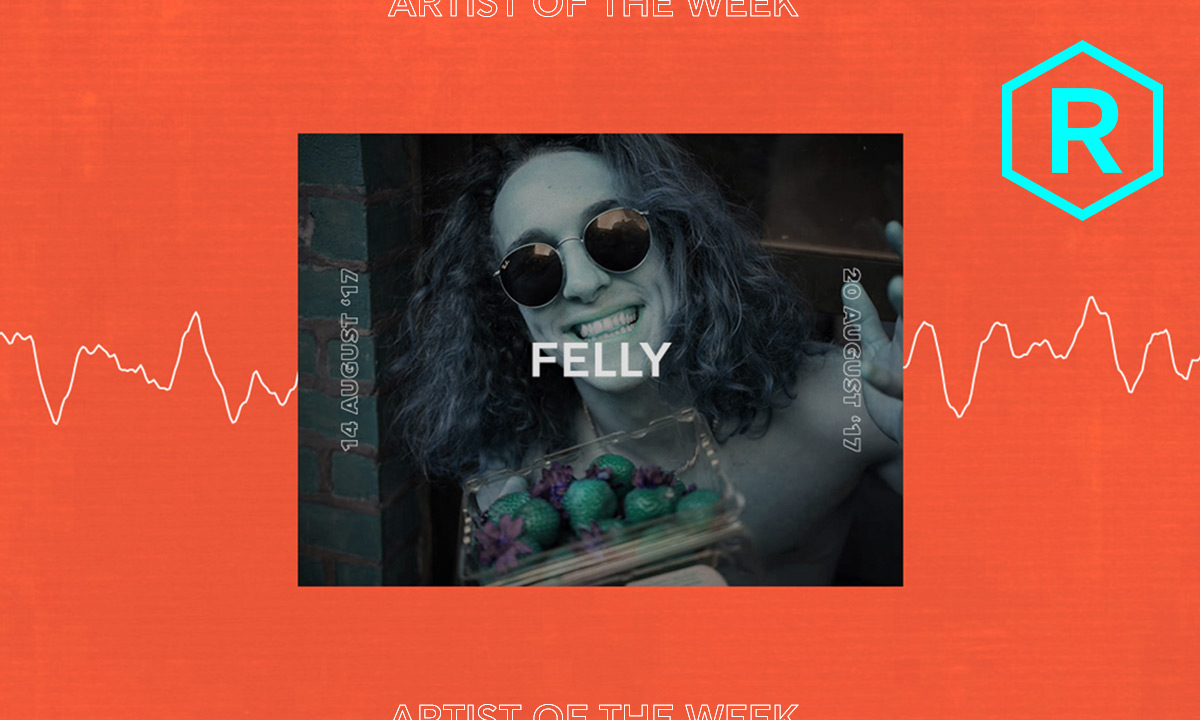 TIDAL Rising: Felly Finds His Flow