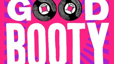 Read an Exclusive Excerpt of Ann Powers' 'Good Booty'
