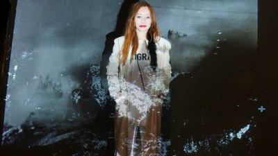 "Tori Amos on Creating ""Caves of Freedom"""