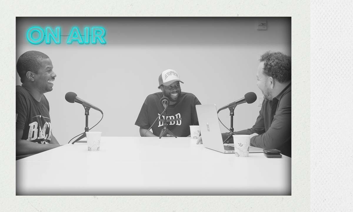 'Rap Radar' Ep. 9: A$AP Twelvyy Talks '12′ Debut and Hoodie Rap