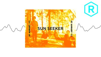 Meet the Taco Bell-Addicted Supplicants of American Cosmic Music: Sun Seeker