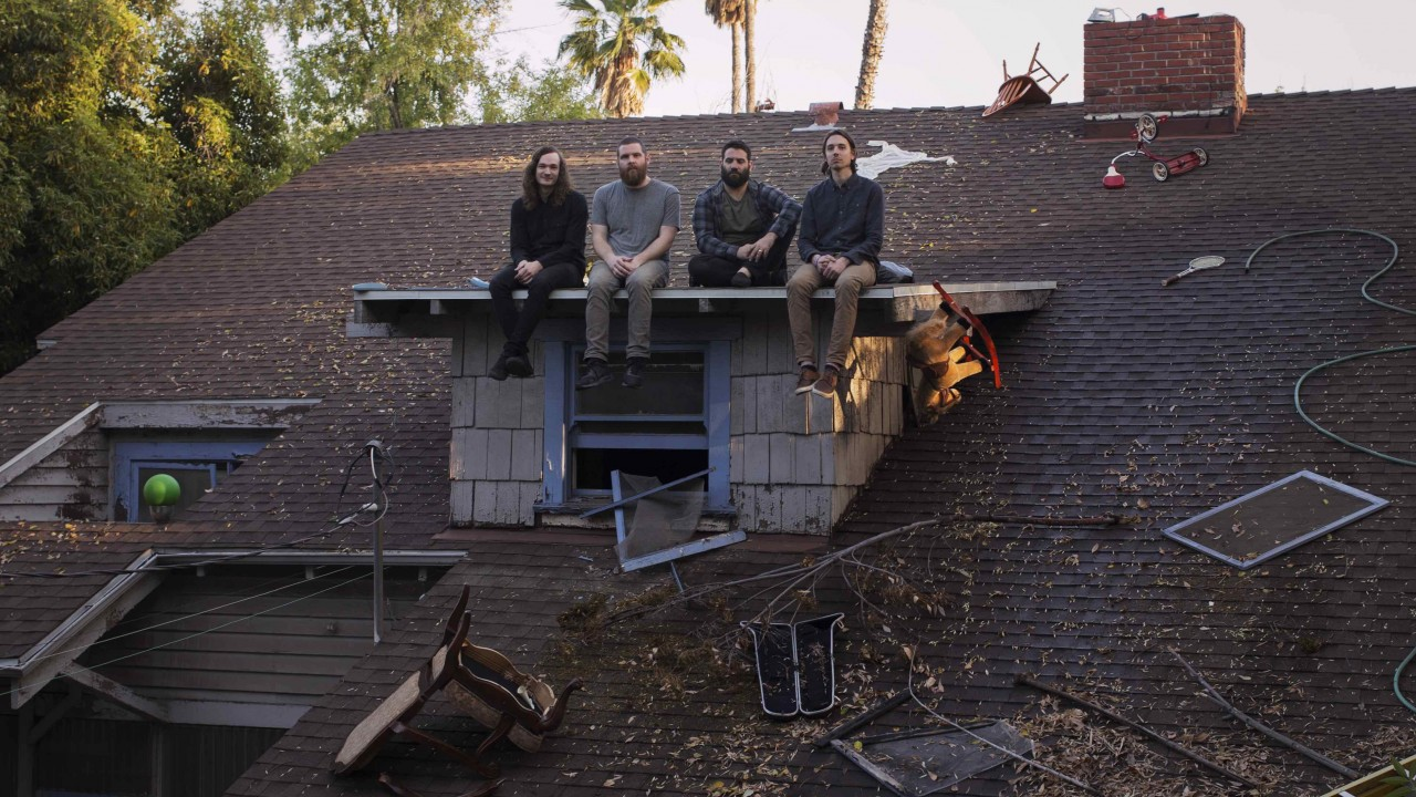 Andy Prince (Manchester Orchestra): 5 Albums That Changed My Life