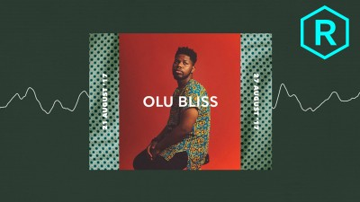 From Nigeria to New York, Olu Bliss Spreads His Sound