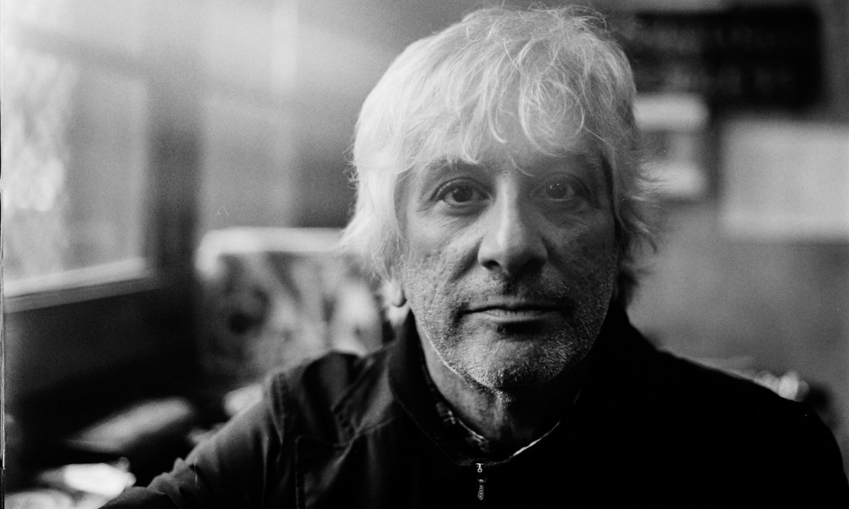 Lee Ranaldo: 5 Albums That Changed My Life
