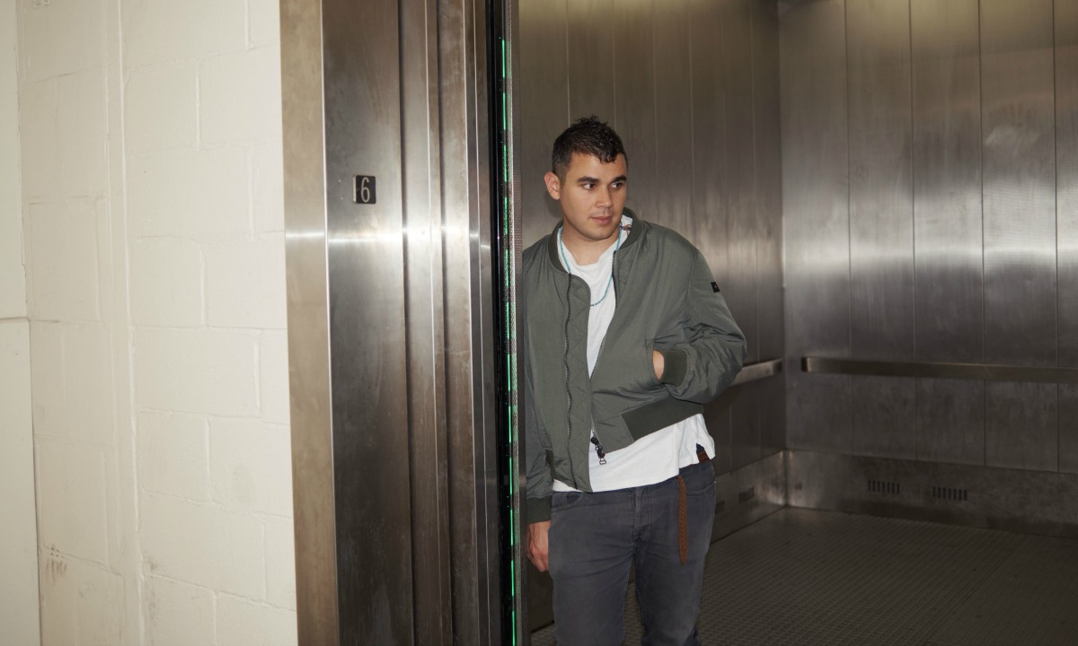 Rostam Batmanglij on Taking His Time To Live 'Half-Life'