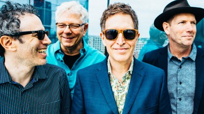 Steve Wynn Tells the History of the Dream Syndicate, Album by Album