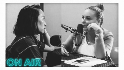 'In Real Life' Ep. 7: Angie Martinez & Miss Info Spread the Love