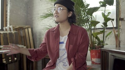 Jay Som on Going Crazy on the Trumpet