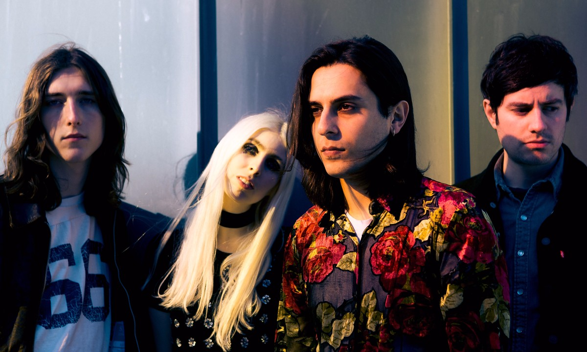INHEAVEN: It's the End of the World as We Know It