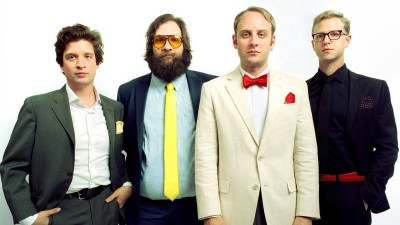 Ian O'Neil (Deer Tick): 5 Albums That Changed My Life
