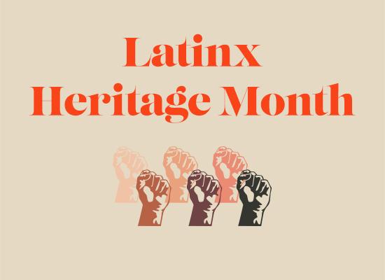 Latinx In App Banner