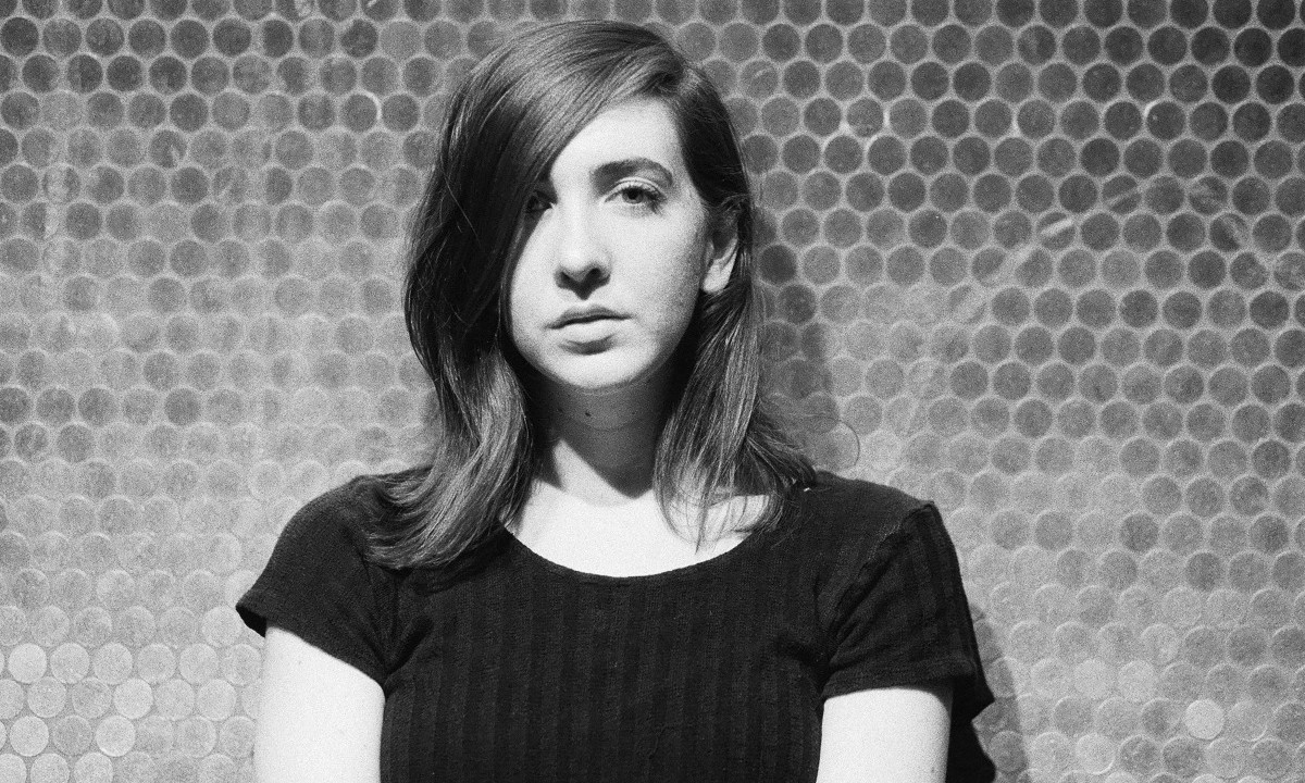 Jessica Boudreaux: What Are You Listening To?