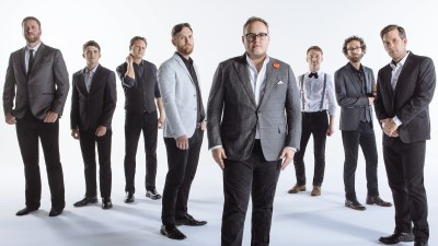 Paul Janeway (St. Paul & the Broken Bones): 5 Albums That Changed My Life