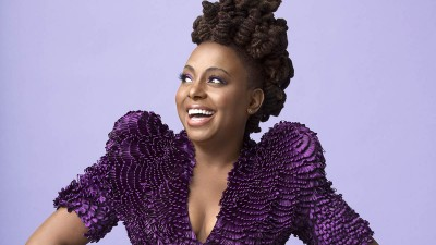 Ledisi on 'Let Love Rule,' Touring with Maxwell and Revamping Her Swag