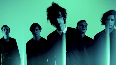 Tom Furse (The Horrors): What Are You Listening To?