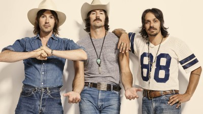 Midland on Sacrifice, Heartache and 'Life on the Rocks'