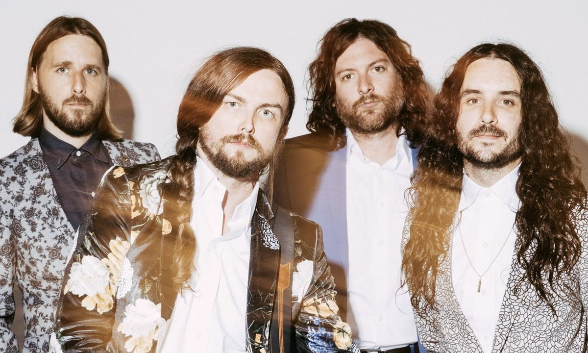 J Roddy Walston and the Business: 5 Albums That Changed My Life
