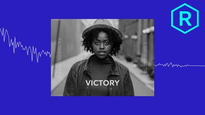 TIDAL Rising Pick of the Week: Victory