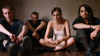 Joff Oddie (Wolf Alice): 5 Albums That Changed My Life