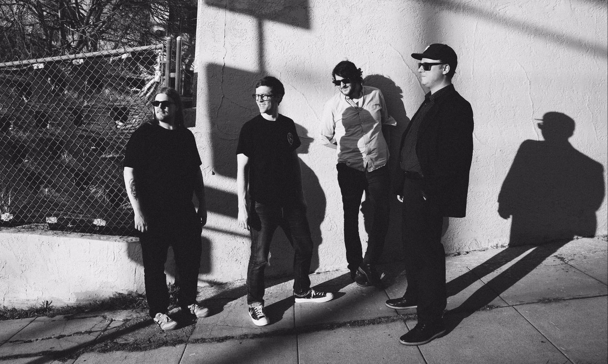 Protomartyr's Joe Casey on Why He's Obsessed with Decay