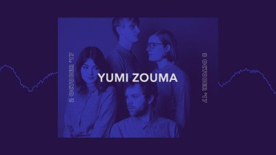 TIDAL Rising Artist of the Week: Yumi Zouma