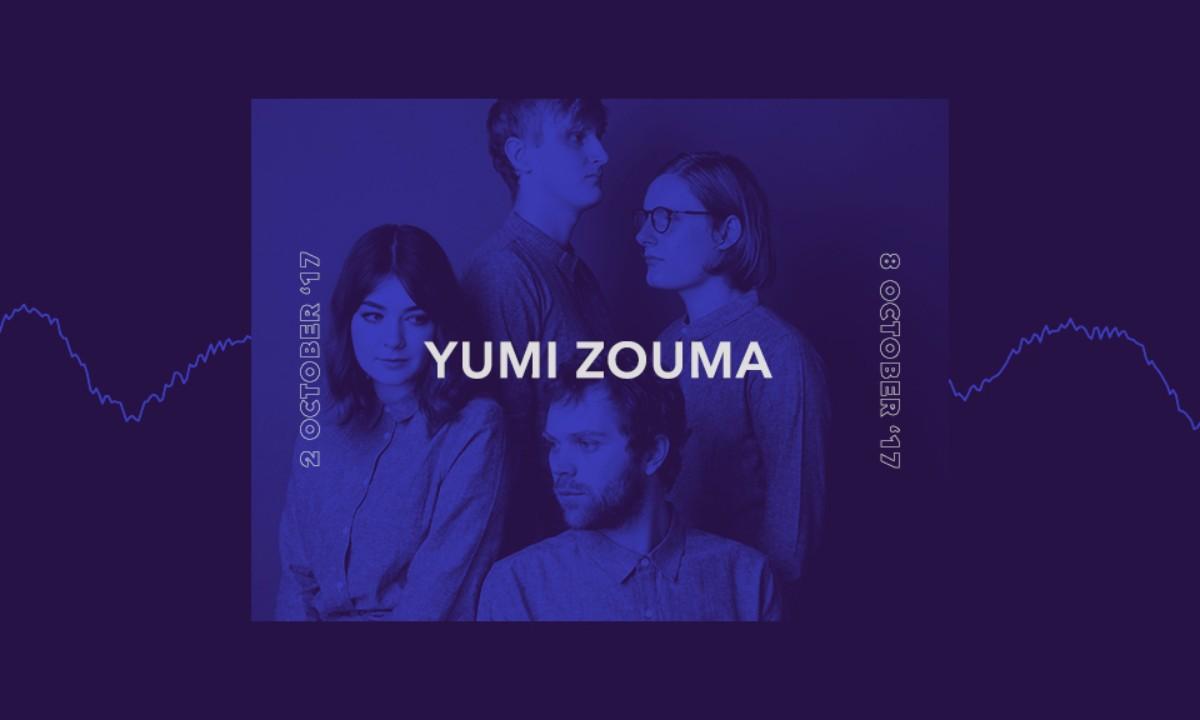 TIDAL Rising Artist of the Week: Yumi Zouma