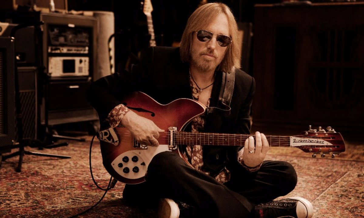 Tom Petty and the Cheap, Eternal Thrills of Rock & Roll