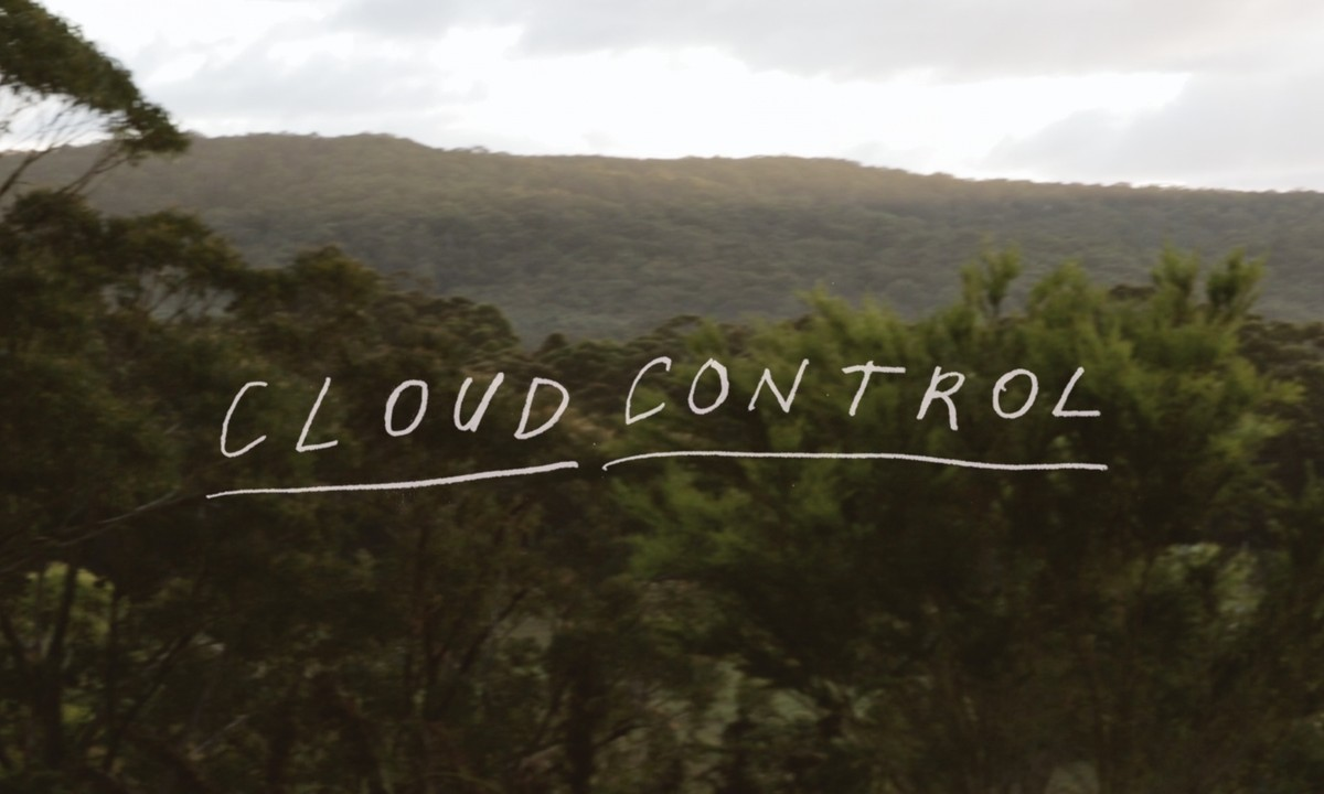 """Summer Lives Forever in Cloud Control's """"Tree Tops"""""""