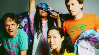 John Dieterich (Deerhoof) on Music Discovered on Tour