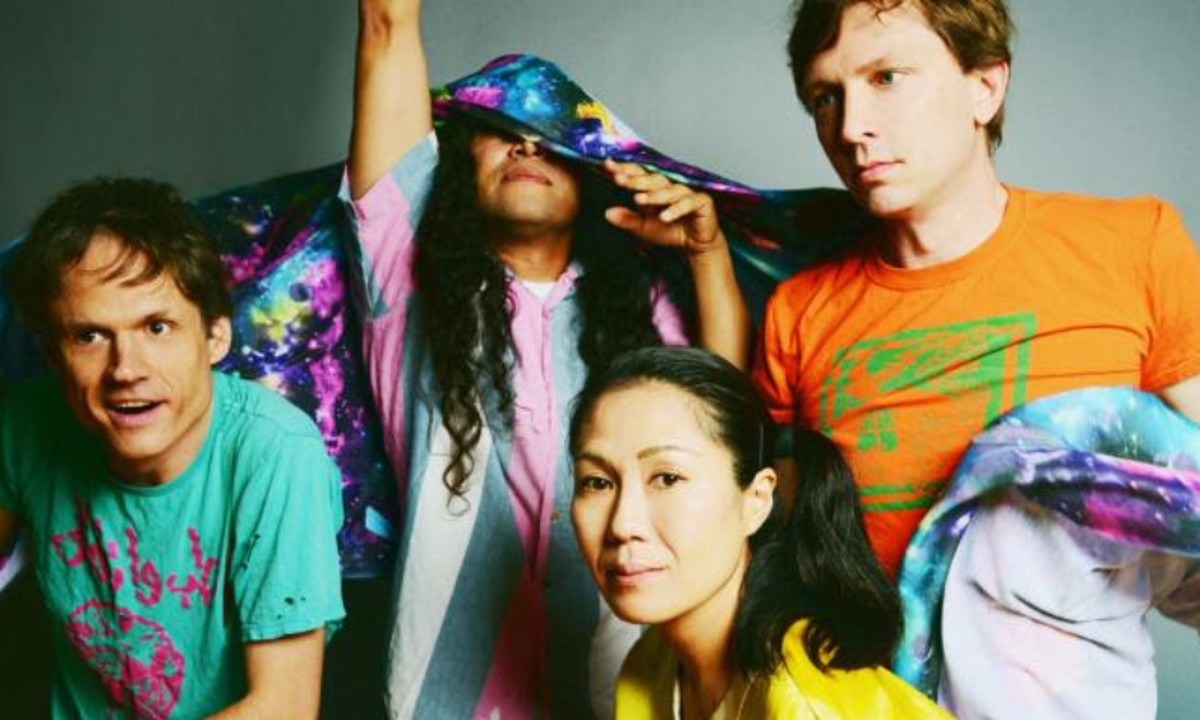 John Dieterich (Deerhoof) on M...