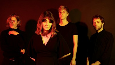 TIDAL Rising: Yumi Zouma is a 'Kaleidoscope' of Music