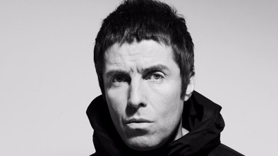 Liam Gallagher Returns with 'As You Were'