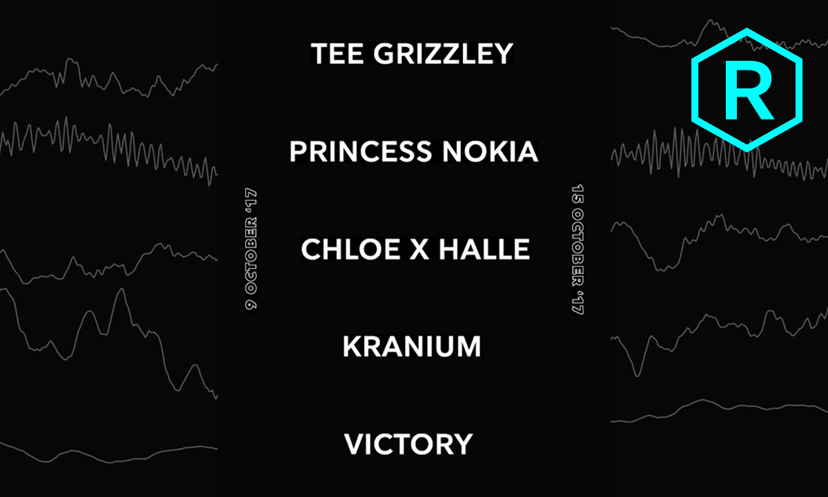 Meet The Rising Acts Performing at TIDAL X Brooklyn