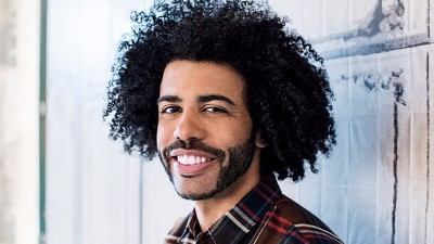 Daveed Diggs Takes His Talents to ESPN For Musical Partnership