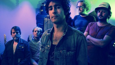 Eric Earley (Blitzen Trapper): 5 Albums That Changed My Life