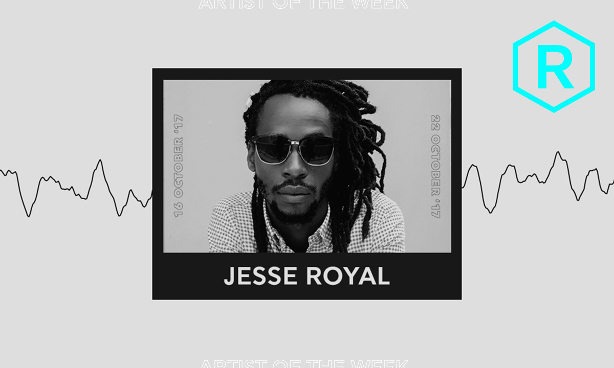TIDAL Rising Artist of the Week: Jesse Royal