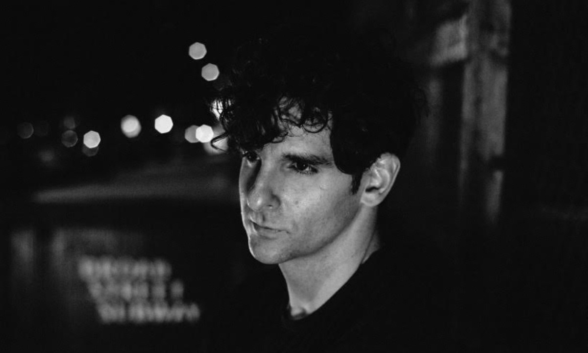 Adam Weiner (Low Cut Connie): 5 Albums That Changed My Life